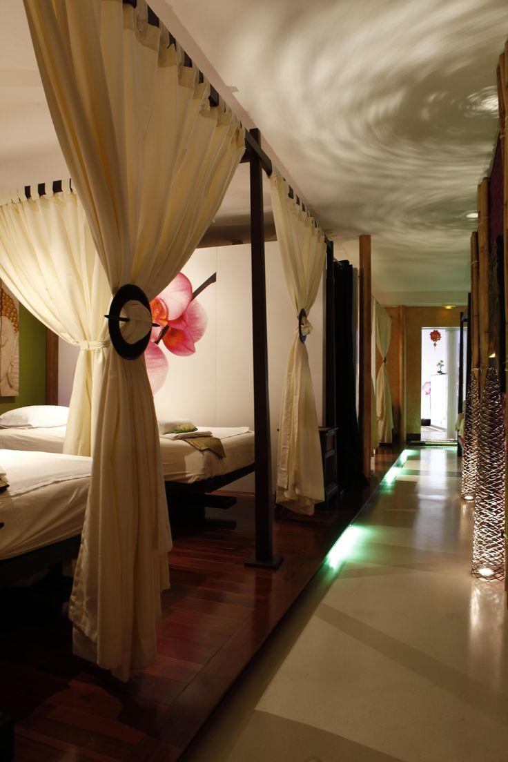 thai erotic massage thai spa stockholm