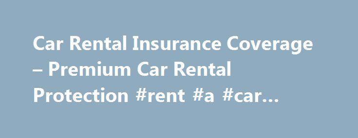 Rental car insurance requirements australia 15