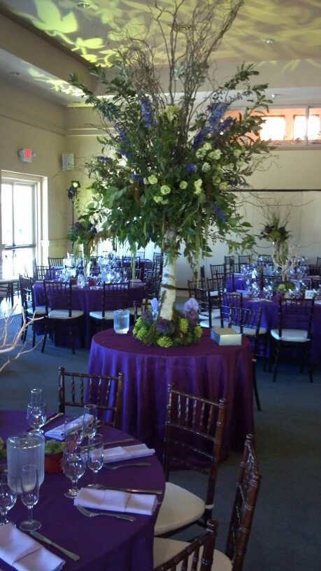 17 Best Ideas About Purple Tablecloth On Pinterest