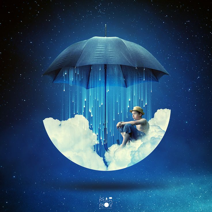 Under God's Umbrella on Behance