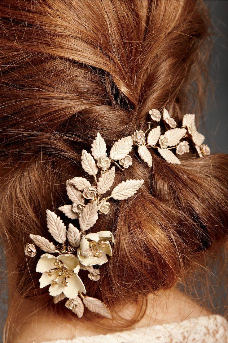 Mystic Vine Hairpin | Hair Pieces