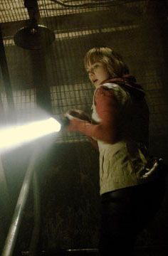 Review: Silent Hill Revelation 3D