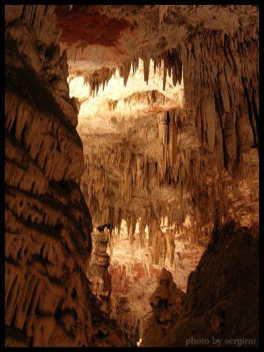 Grottes de Beni Add, Tlemcen, Algérie