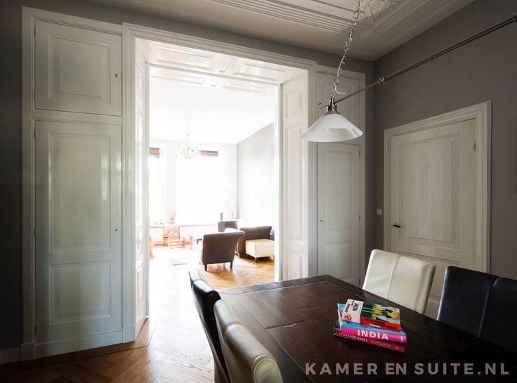 Belle Epoque Kamer en suite - Kamer en Suite