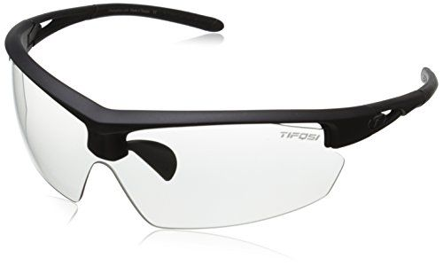 Tifosi Talos 1180300131 Shield Sunglasses Matte Black -- Continue to the product at the image link.