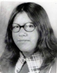 brenda joy baker was a 14 year old hitch hiker.Her decomposed body was found in an inaccessible part a park.There where many missing girls in the area at that time and it took a while to identify her.Ted never confessed to her murder,but she fits his type.