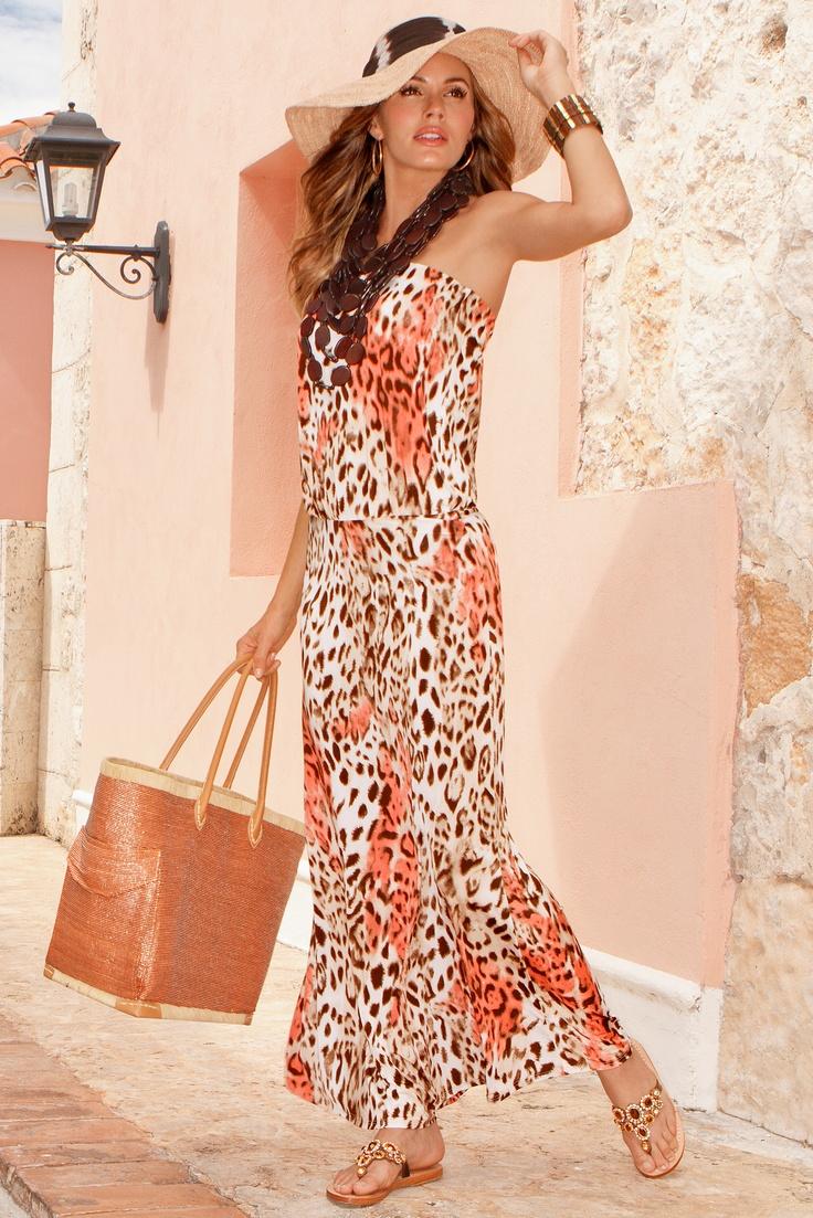 12 Best Elegant Summer Beach Wear Images On Pinterest
