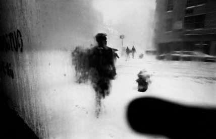 Street Art Photography Black And White Saul Leiter 49 Ideas