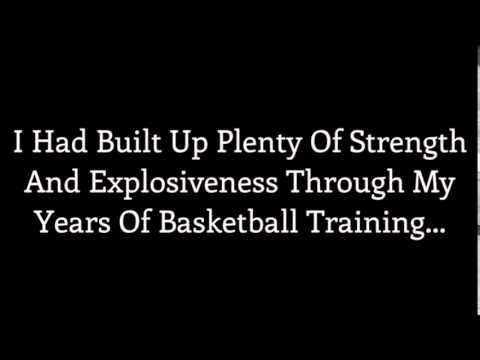 Vertical Jump Program - Freak Training
