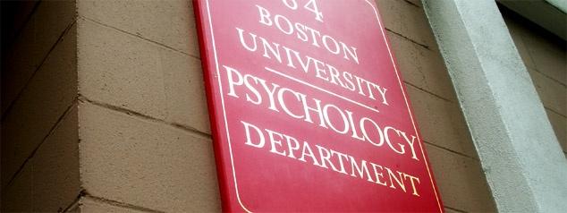 Boston University, Boston, MA