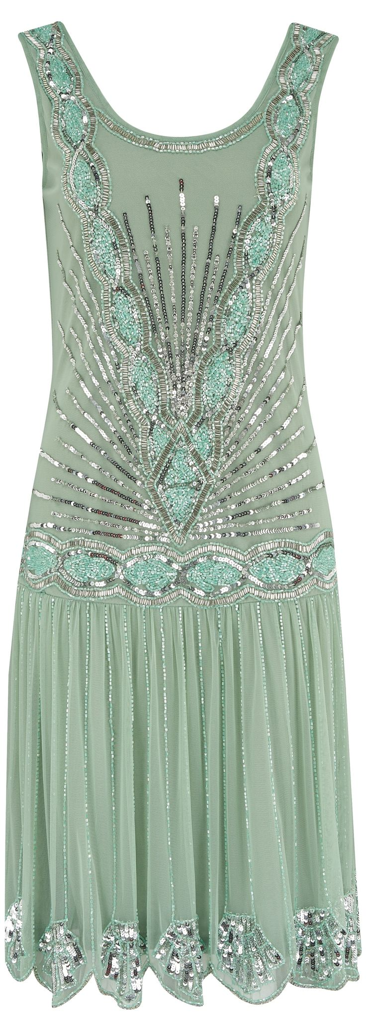 Flapper dresses and Gatsby (deco) styles are still hot due to our obsession with Downton Abbey. Wear your drop-waist dresses with pride. Drink champagne and kick ass. Read updated article with pics from 2015: http://www.boomerinas.com/2013/06/26/flapper-fashion-trend-for-parties-cruises-weddings/