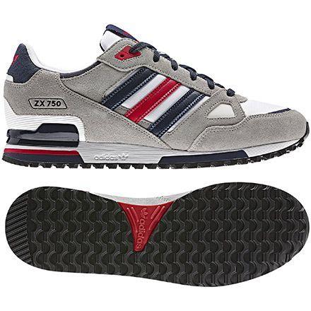 scarpe adidas zx 750 online
