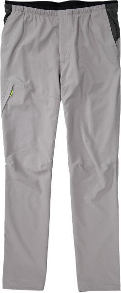 Mountain Hardwear Men's Right Bank Scrambler Pants Manta Grey 40