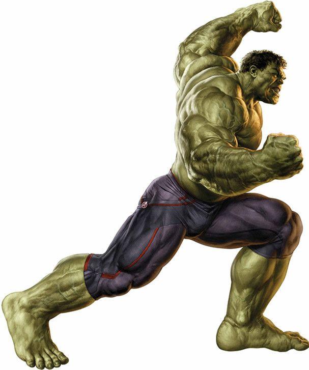 Wrestling Hulk Avengers 2 Decal Extra 237 Ble Etiqueta De La