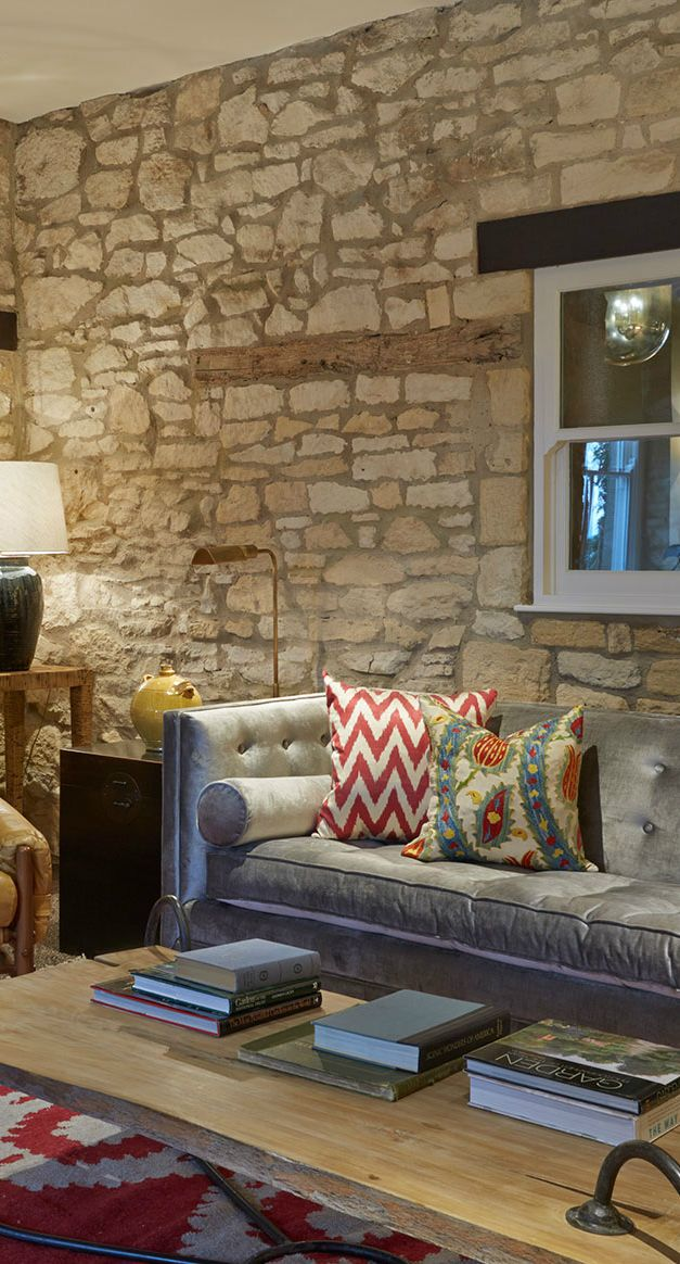 Dormy House - Cotswolds, United Kingdom. This boutique hotel in the Cotswolds, by honey-hued Broadway village – is a 17th-century farmhouse given a 21st-century twist by Le Manoir aux Quat'Saisons' interior-design talents, Todhunter Earle.
