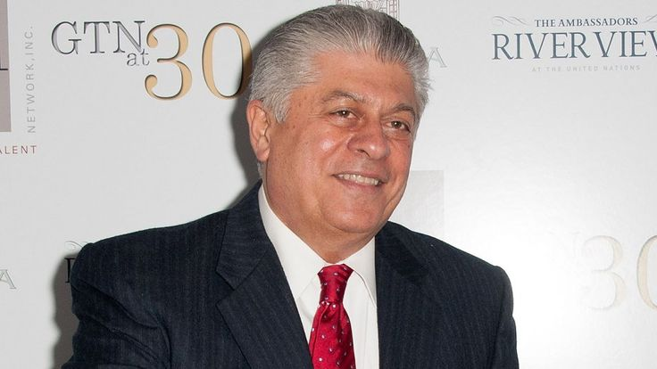 Was Murdoch's Sky Bid Behind Andrew Napolitano's Fox News Benching?