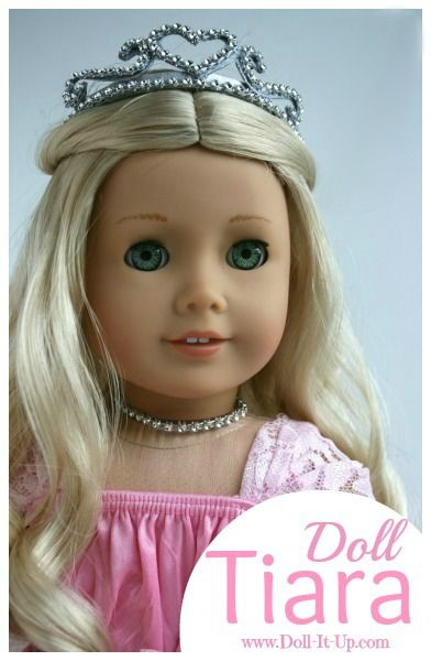 22 best images about AG Doll Birthday Party on Pinterest | How to make doll, American girl dolls ...