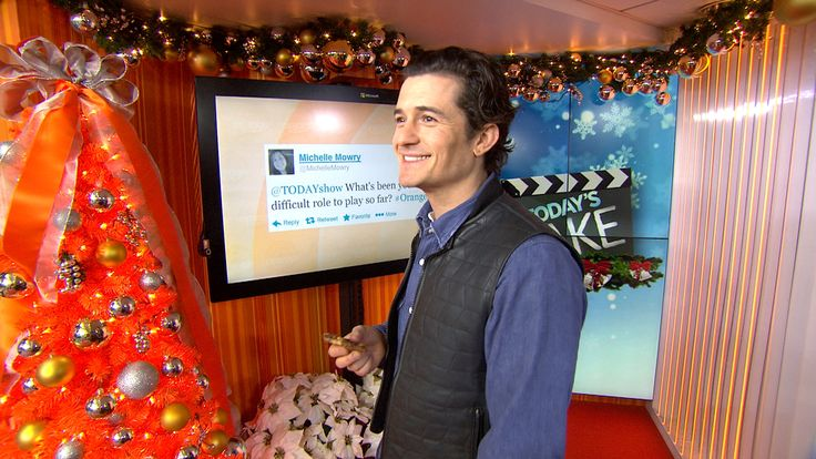 TODAY producer's cookie makes Orlando Bloom swoon—here's the recipe