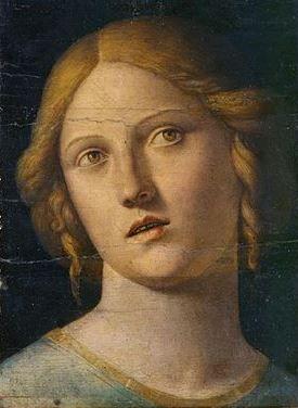 588. Cima da Conegliano - Volto di Santa - Milano, Museo Poldi Pezzoli, Milano