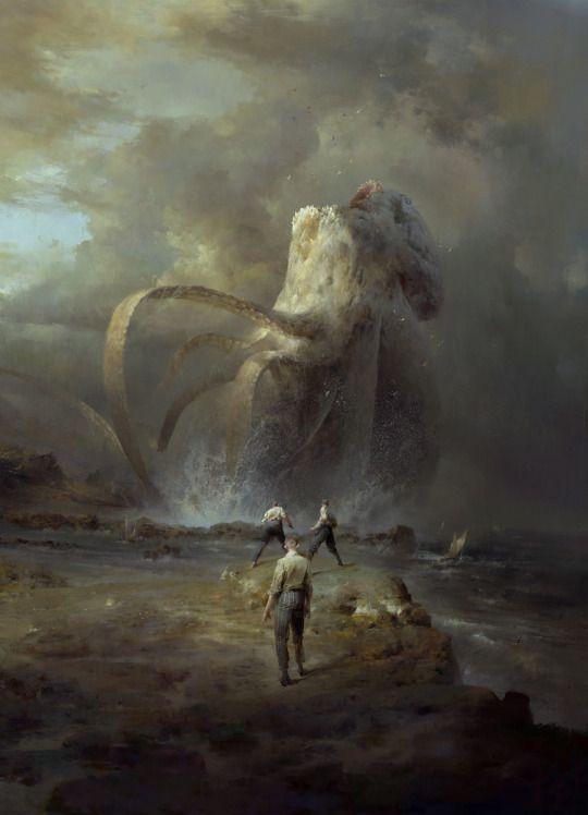 Fantasy Art Watch