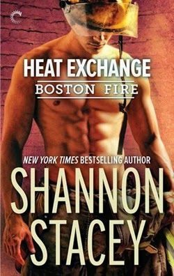 Book Review: Heat Exchange by Shannon Stacey