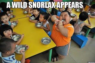 Fat Chinese Kid Meme 3 |redhotpogo