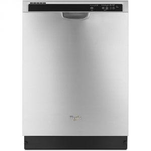 #8. Whirlpool dishwasher 2479885