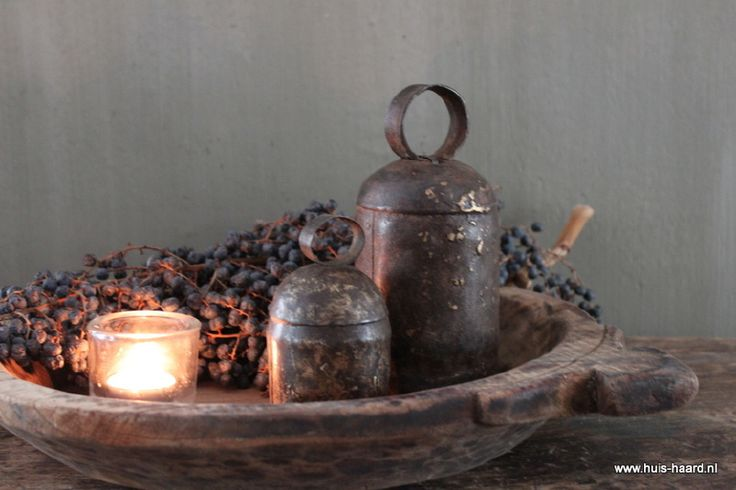 78 best images about schaal on pinterest pewter rustic christmas and mystyle - Bed met schaal ...
