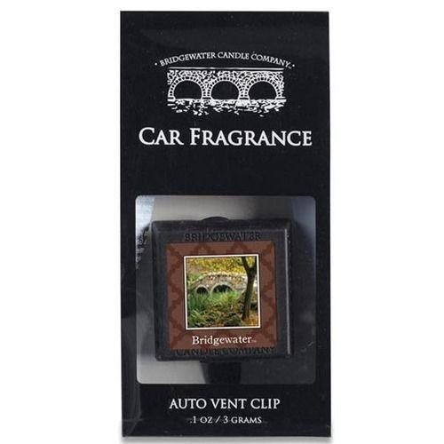 Bridgewater Candle Auto Vent Clip - Bridgewater