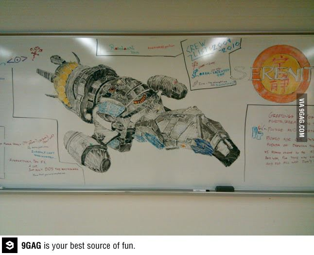 17 best images about space junk on pinterest spaceships for Cute whiteboard drawings