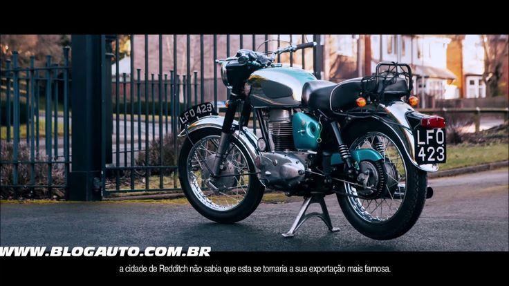 Todos os ângulos da moto Royal Enfield Redditch - BlogAuto