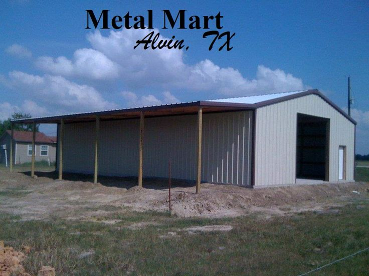 Metal Mart Supplies Material For Buildings And Shops In 2020 Metal Mart Metal Roof Steel Buildings
