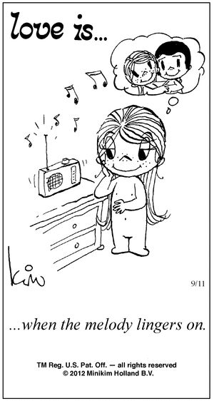 Love Is...: Love, Ideas, La La, Love Is, Loveis, Gocomics Com, Comic Ads, Is Comic Strip