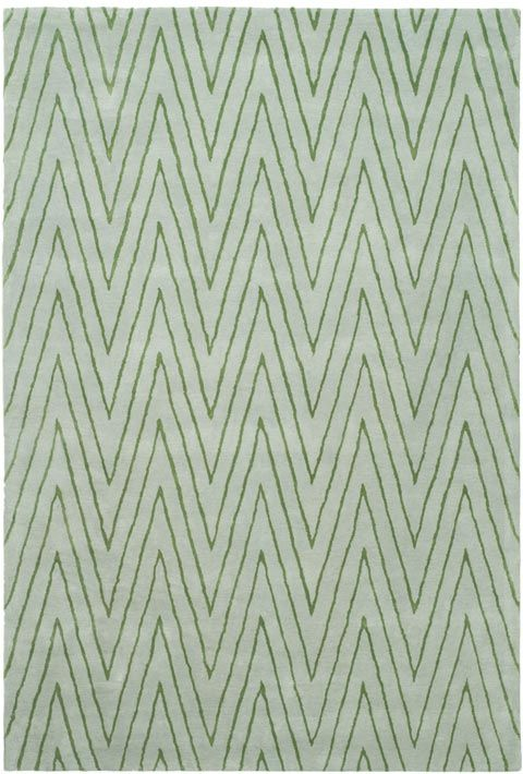griffith park wool rug in seaglass thom filicia