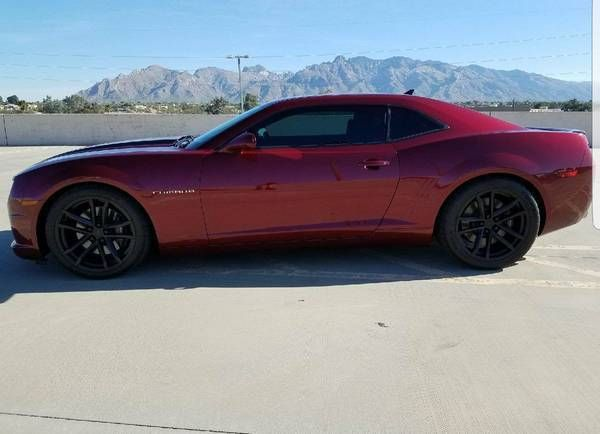 Nice Awesome 2010 Chevrolet Camaro SS 2010 Camaro SS - Supercharged 408 Stroker 700whp 2018 Check more at https://24auto.ga/2017/awesome-2010-chevrolet-camaro-ss-2010-camaro-ss-supercharged-408-stroker-700whp-2018/