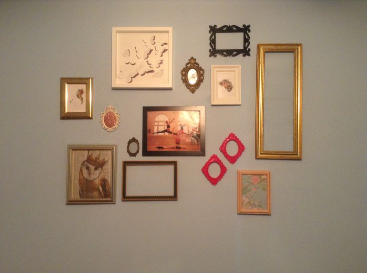 Wall Frame Collage 39 best frame collage ideas images on pinterest | collage ideas