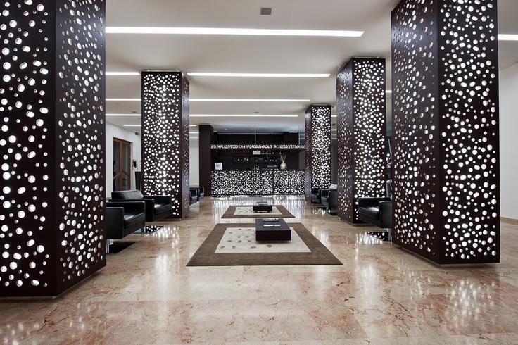 Hall Pietre Nere Resort - Hotel a Modica - Sicilia