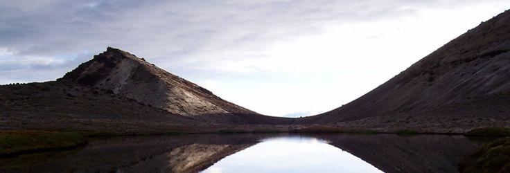 Parque de los Nevados. Right around the corner. :D