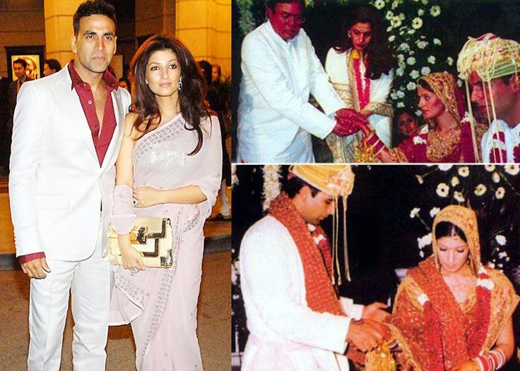#LoveVivah wishes happy #Wedding anniversary to #AkshayKumar and #TwinkleKhanna.