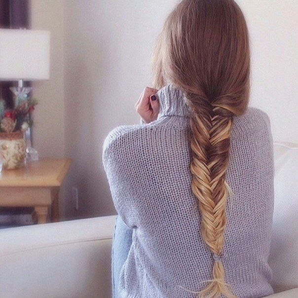 More hairstyle in Fashion Blog fashionattack.net/ #fashionattack #hairstyle #casual #look #style
