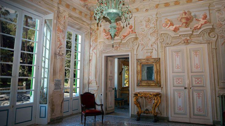 Villa Durazzo Centurione e parco (Santa Margherita Ligure)