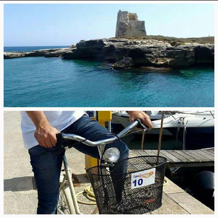 Noleggia la tua bici da noi! Bikerental info@girasalento.com