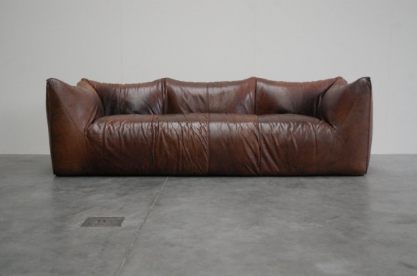 // Le Bambole, B&B; Italia, 1973.: Leather Couch, B&B Italia, Chairs, Mario Bellinis, Le Bambol, Comfy Couch, Mariobellini, Bambol Sofas, Bellinis Le