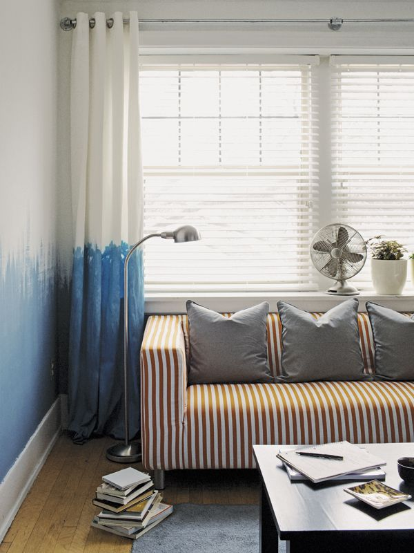 How To Decorate Your First Apartment After Moving Out Of
