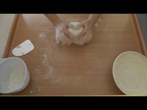 Jak vybrat ošatku   Upeč třeba chleba   Recepty