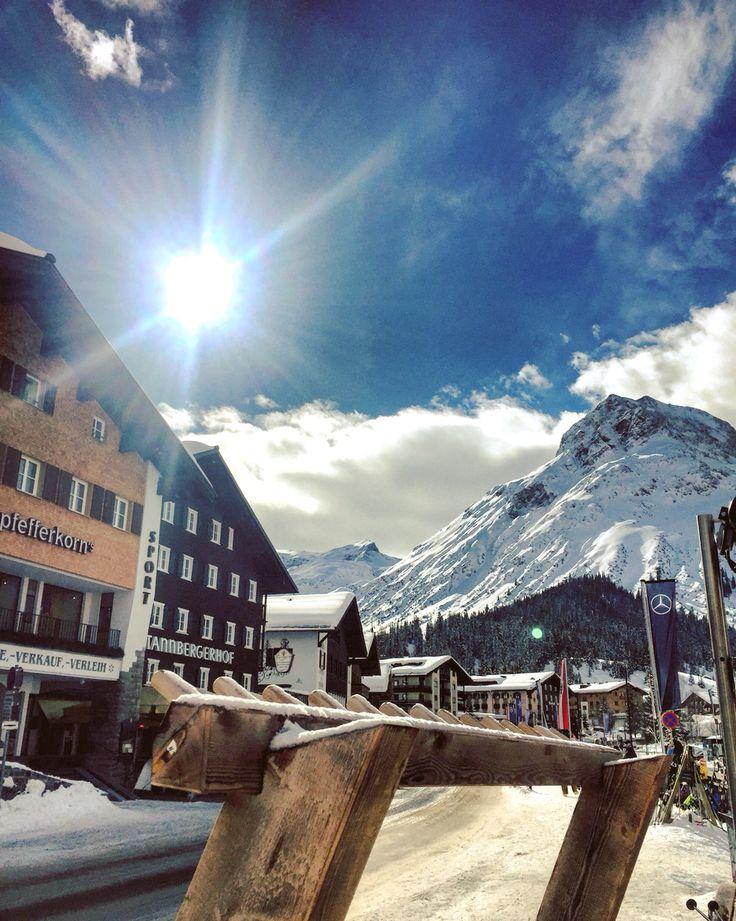 Lech | Austria