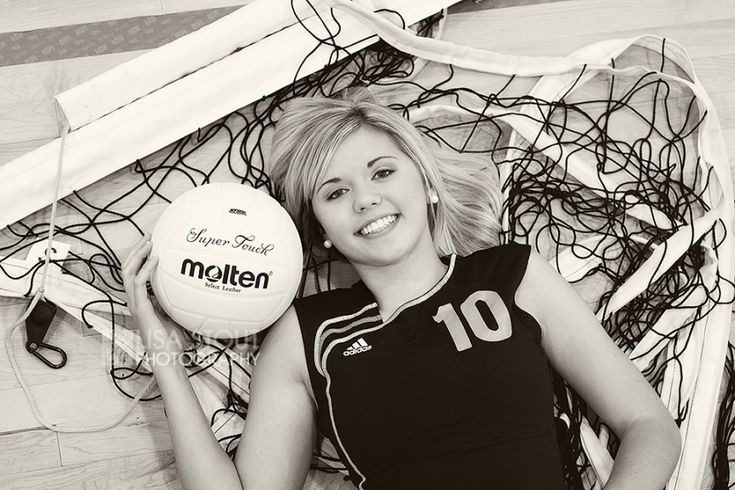 Laura | Elyria Class of 2012 » Lisa Stout Photography. volleyball