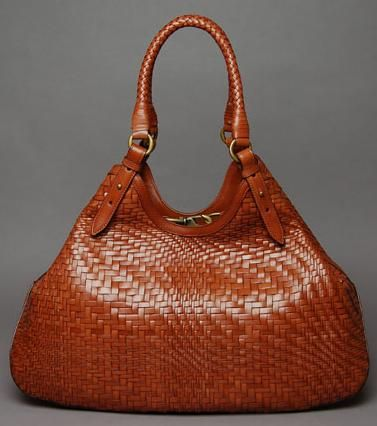 Cole Haan - Genevieve have adored this bag for years!!! To no avail of actually finding one especially in white!! :(