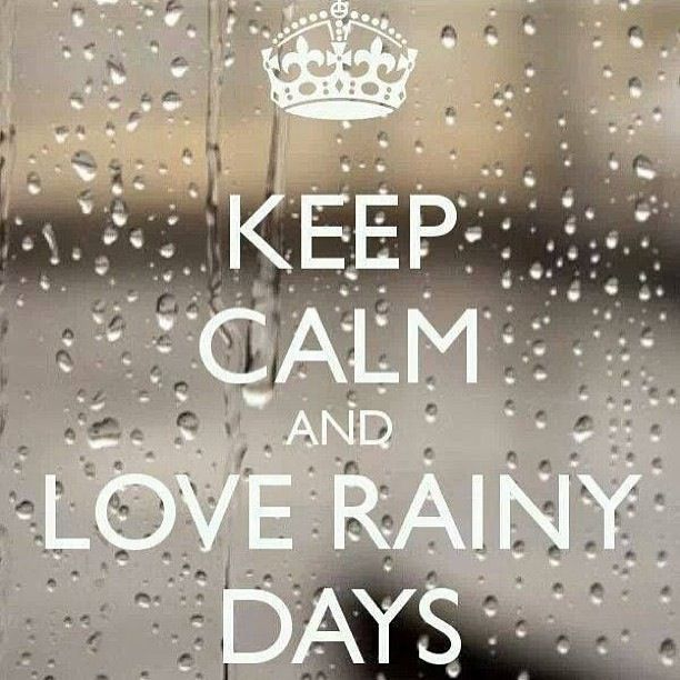 I Love Rainy Days Quotes: 66 Best Rainy Day Quotes Images On Pinterest
