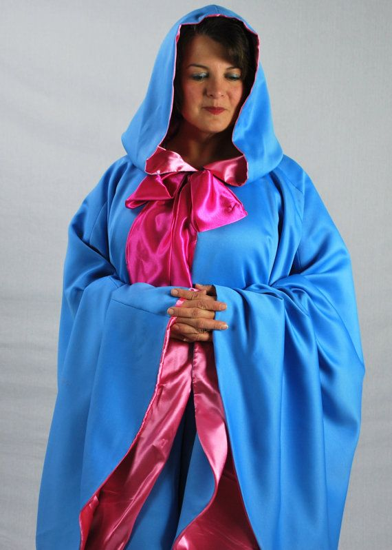 Fairy Godmother Costume Skirt & Cape by FairyGodmother4Hire